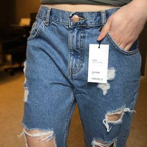 Forever 21 women's jeans